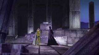 Hades Sanctuary Clip ep.1: 'Entro 12 ore mi porterai la testa della dea Atena!'