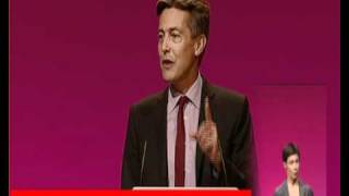 Ben Bradshaw's speech to Labour Party Conference 2010