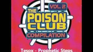 Tesox - Prophetic Steps.