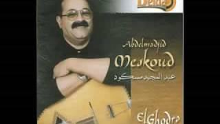 "Abdelmadjid Meskoud   ""El assima"""