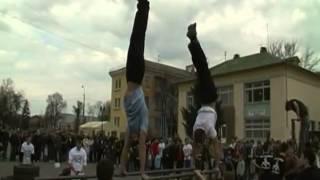 Своими силами-2012 [Белая Церковь]