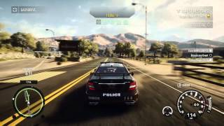 Gramy W Need For Speed Rivals Full Hd Xbox One Gameplay Gram Pl Youtube