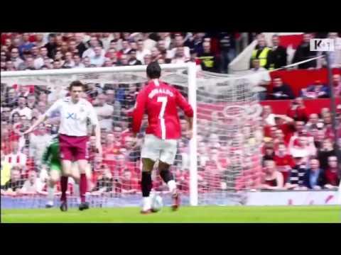 Sir Alex Ferguson 1 Huyền thoại nền bóng đá hiện đại