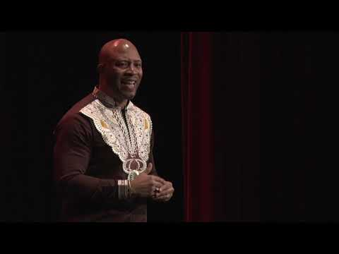 Ordained To Teach: How Pain And People Inspire Purpose | Herman Douglas | TEDxNorristown