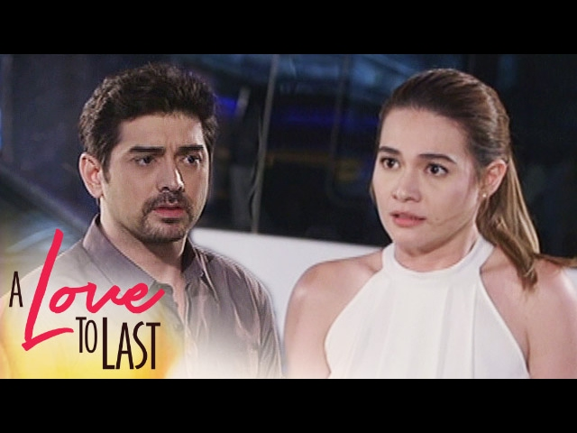 A Love to Last: Anton wants more of Andeng | Episode 21