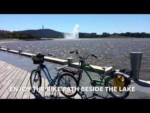 Canberra Tourism Video