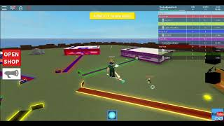 How To Get R-Orbs In Super Hero Tycoon | Roblox