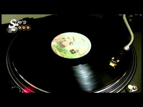 The Gap Band - I Don't Believe You Want To Get Up & Dance (Oops!) (Slayd5000)