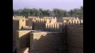 1990年大英博物館 第1集 都市が生まれ文字が生まれた~メソポタミア・文明の誕生~