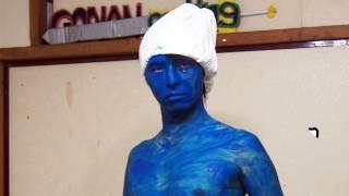 実写版スマーフがついに公開か!?|Finally Smurf's live-action film?