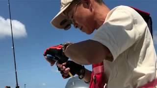 CAESAR-FLIP II MV2018 Fishing thumbnail
