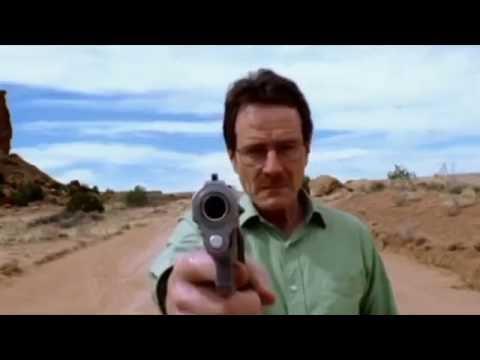 Breaking Bad - Serie Netflix - Bande Annonce VF - 2008