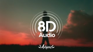 Conro - Remember You | 8D Audio