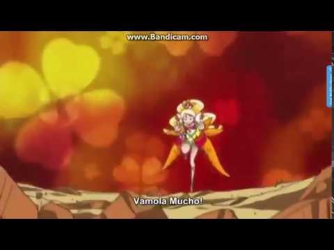 Honey Buring Dancing II Cure Honey Coconuts Samba