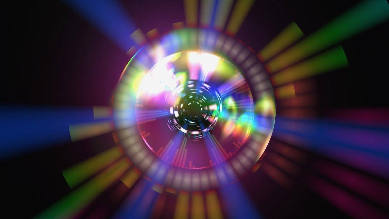 Good Night Hd Wallpaper 3d Gif 60fps Crazy Vj Loop Cd Dvd Volume Bars Fast Party Lights