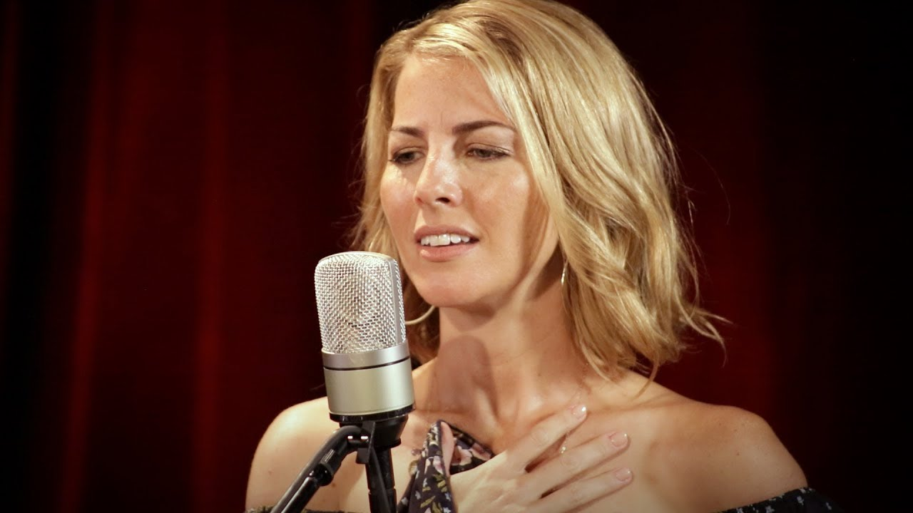 Scott Bradlee & Morgan James at Paste Studio NYC live from The Manhattan Center