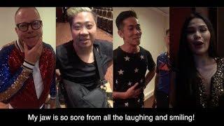 Bianca Del Rio: It's Just a Joke - Singapore Audience Feedback 2