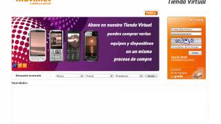 COMPRAR EVOLUTION 3 EN MOVILNET