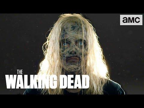 The Walking Dead Mid-Season 9 Official Teaser | 'Whisperers'