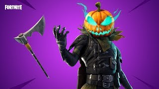 NEW HOLLOWHEAD SKIN IN FORTNITE - Fortnite Daily Reset NEW Items in Item Shop