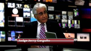 Judge Jerry Garguilo