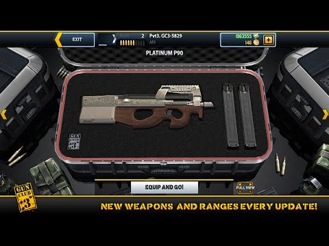 Gun Club 3 игра на Андроид и iOS
