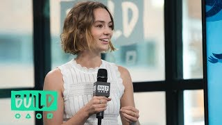 Brigette Lundy-Paine Addresses The Release Of Netflix's
