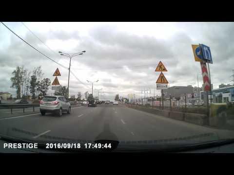 #авария шоссе энтузиастов Балашиха