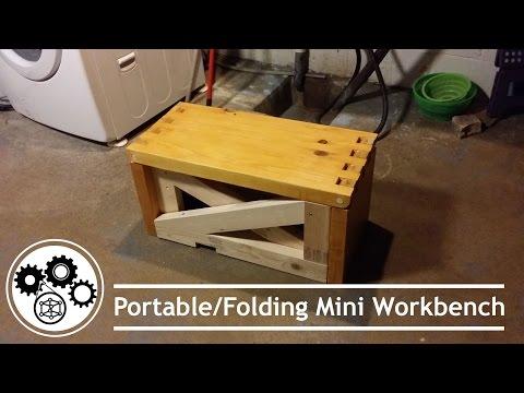 folding-mini-workbench