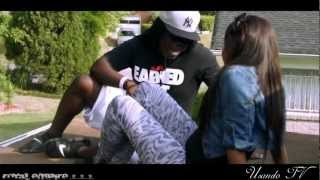 #3PlayaMusicGroup(3PMG)-Break A Sweat Ft.Usando (Official Video)