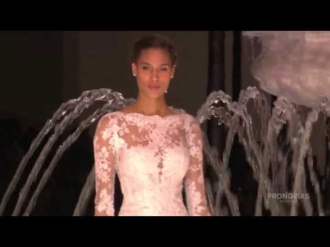 Pronovias Fashion Show 2018 Official Video