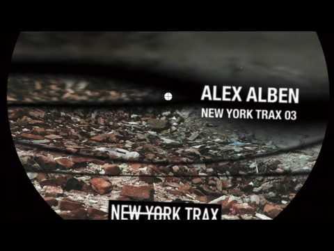 Alex Alben -  Irin [New York Trax 03]