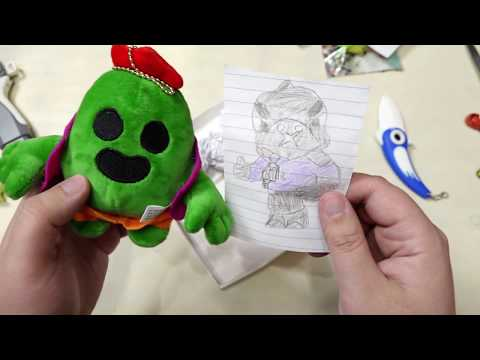 Страшные Игрушки! Подарки от подписчиков с турнира BeyFest