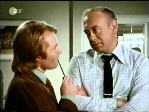 =34= Derrick Tod des Wucherers   (1977)