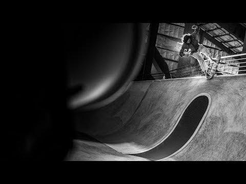Catching Reyes - Woodward Tahoe Tuesdays