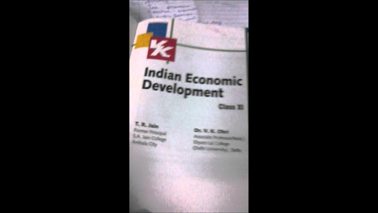 V K Ohri Economics Epub