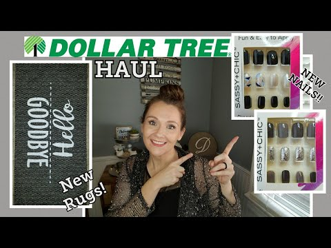 Dollar Tree Haul♡September 2, 2018♡TONS OF NEW ITEMS!