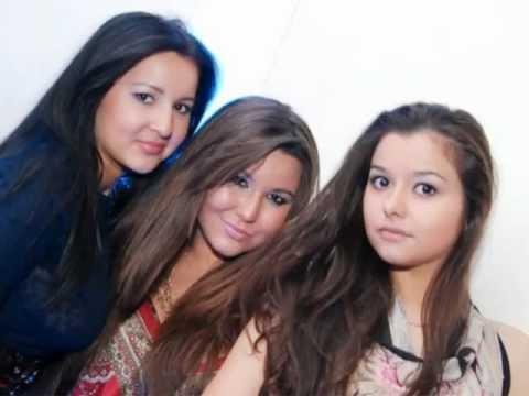 Tatar (Volga-Bulgar) faces