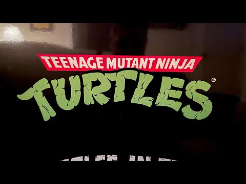 Teenage Mutant Ninja Turtles Arcade 1up Playthrough from Clint Capone