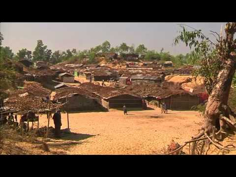U.N: Suu Kyi To Probe Atrocities Against Rohingya