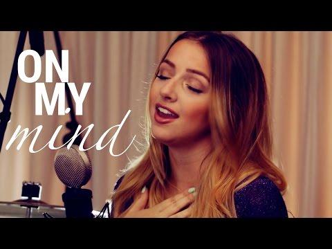 Ellie Goulding - On My Mind (Emma Heesters & Mike Attinger Cover) OMM