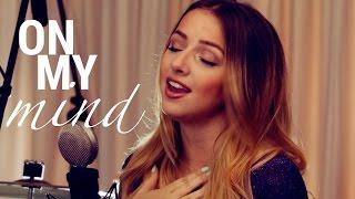 Ellie Goulding - On My Mind (Cover) OMM