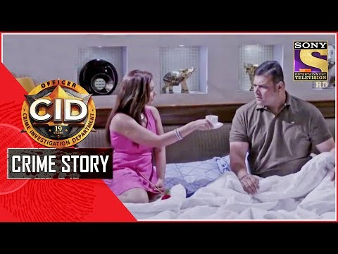 Crime Story | Daya's Past | CID