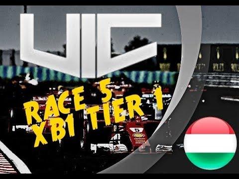 ULC Season 3 Tier 1 Round 5 Hungary Live