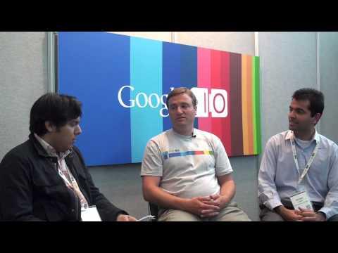 Developer Sandbox Interviews: InterContinental Hotels Group