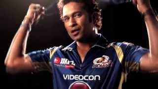 Cheer Video - Mumbai Indians