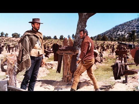New Western Movie 2017  Western Movies Cowboys  The Good, the Bad and the Ugly