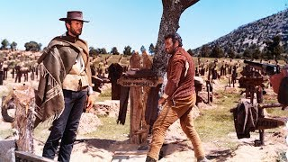 New Western Movie 2017 - Western Movies Cowboys - The Good, The Bad And The Ugly