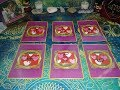 ❤ LOVE TAROT❤ Pick A Card Reading ~ Message from your love interest's Higher Self ~ Beloved