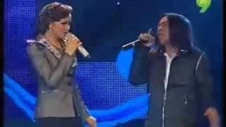 Siti Nurhaliza & Mus - Sendiri (live)